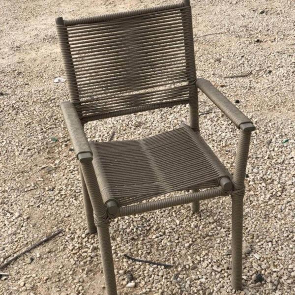 Cadeira Milano com Braço